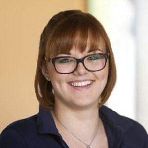 Medizinische Fachangestellte Denise Burghard